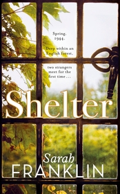 Cover Image for Shelter
