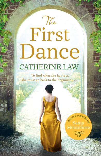 Cover Image for The First Dance