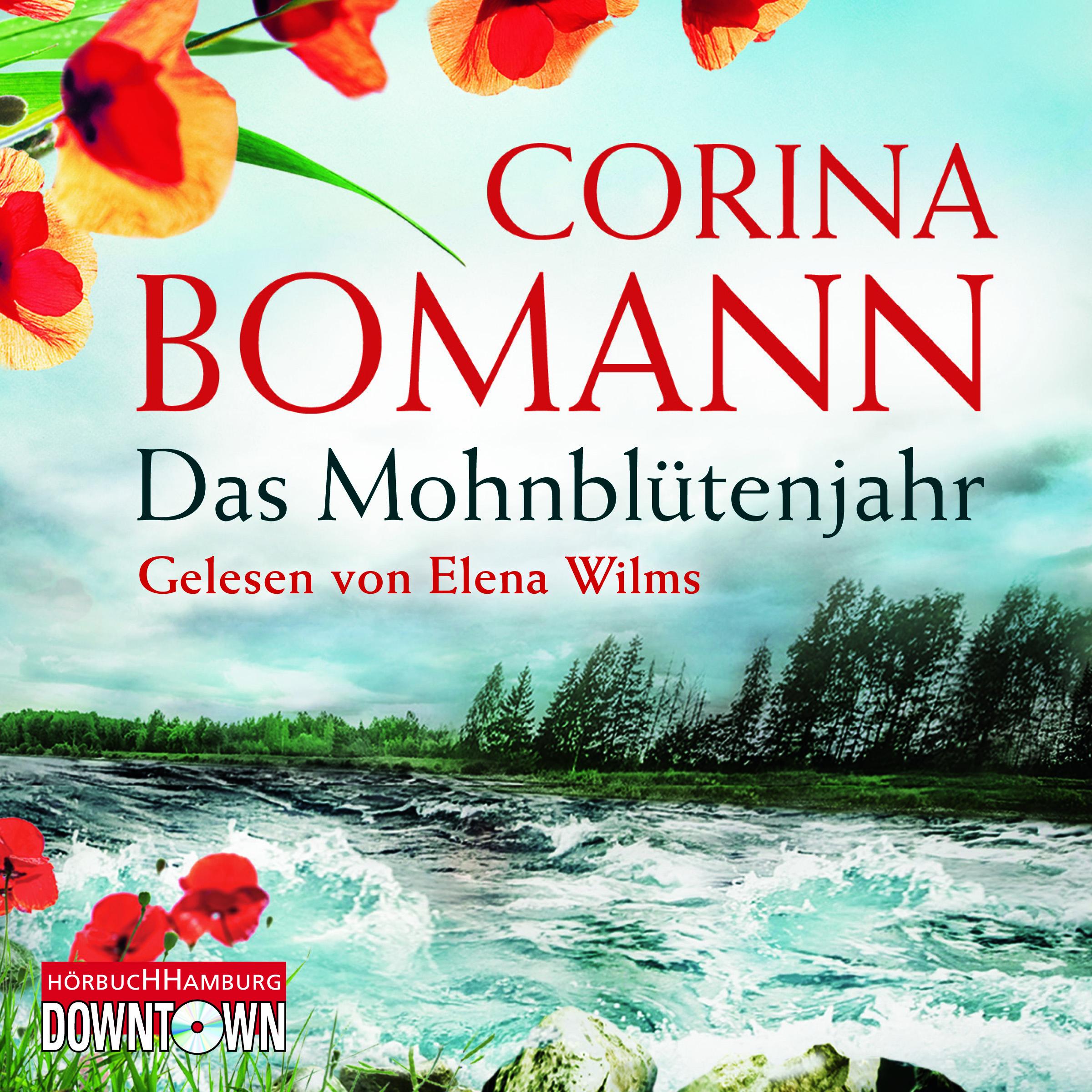 Cover für das Das Mohnblütenjahr Hörbuch