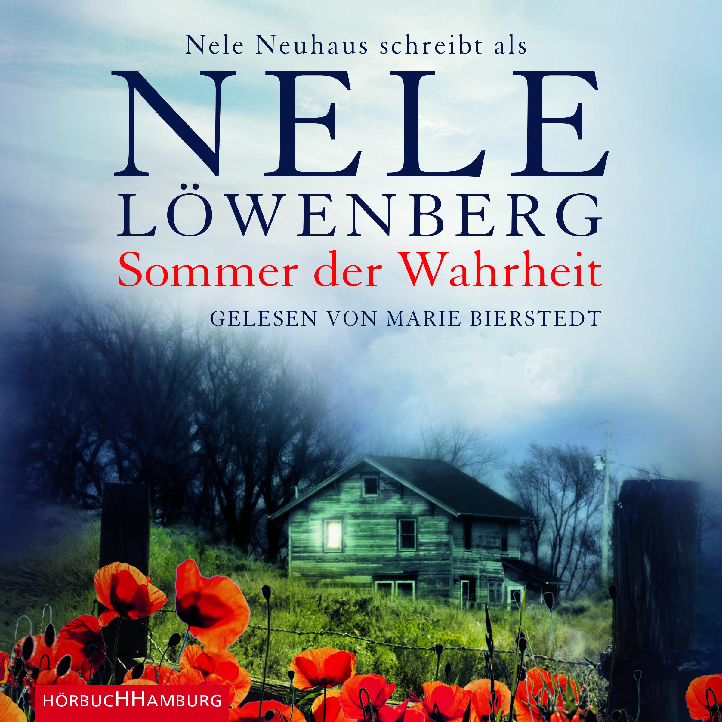 Cover für das Sommer der Wahrheit Hörbuch
