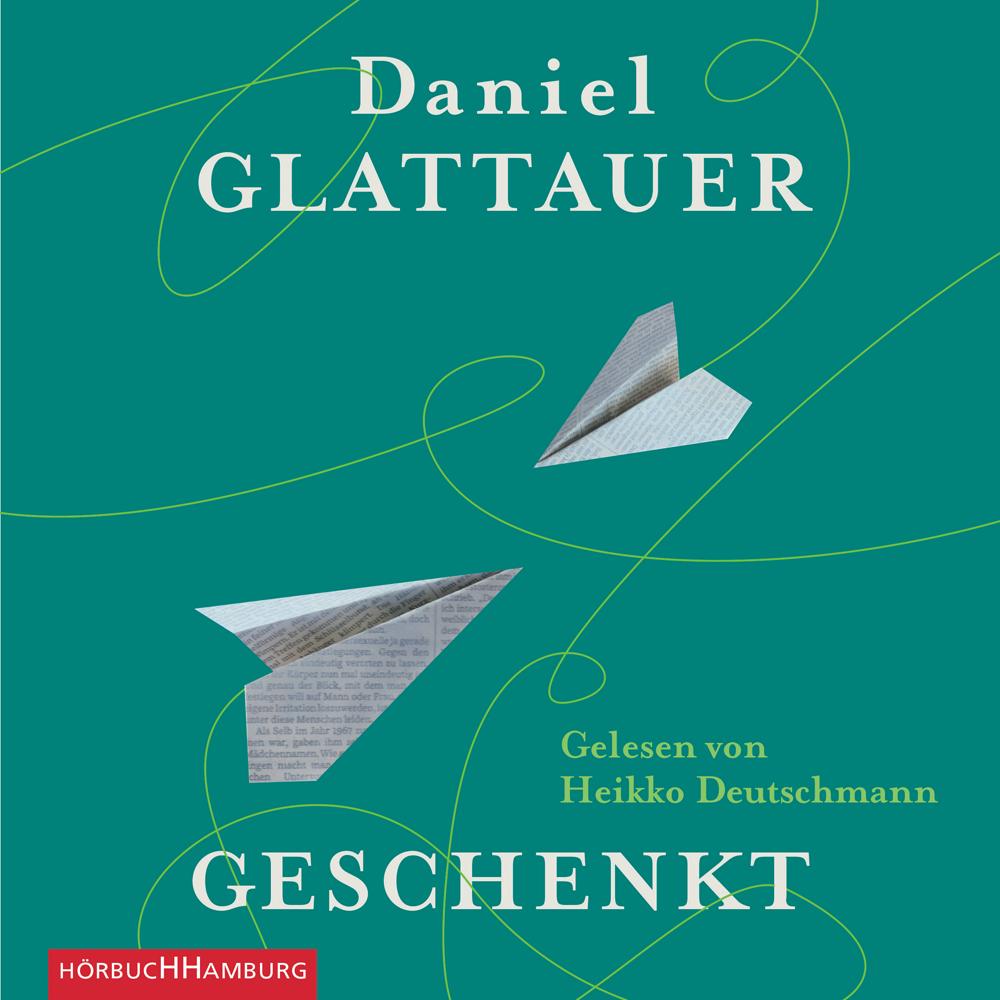 Cover für das Geschenkt Hörbuch