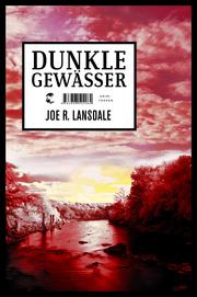 Cover für Dunkle Gewässer