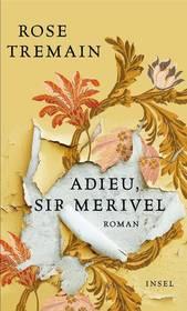 Cover für Adieu, Sir Merivel