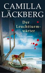 Cover für Der Leuchtturmwärter