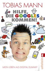 Cover für Hilfe, die Googles kommen!