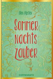 Cover für Sommernachtszauber