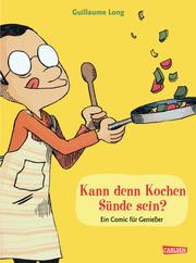 Cover für Kann denn Kochen Sünde sein?