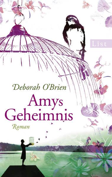 Cover für Amy's Geheimnis