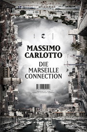 Cover für Die Marseille-Connection