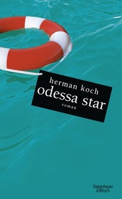 Cover für Odessa Star