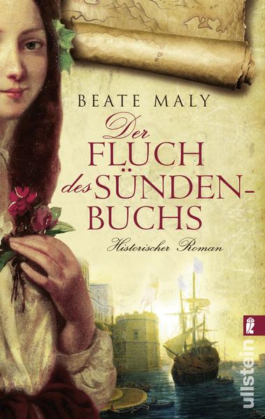 Cover für Der Fluch des Sündenbuchs