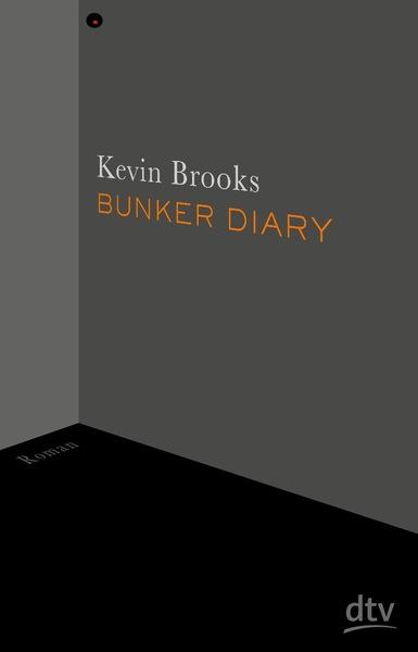 Cover für Bunker Diary