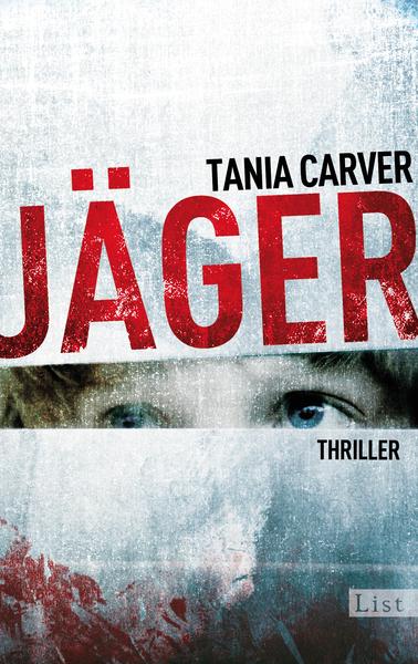 Cover für Jäger