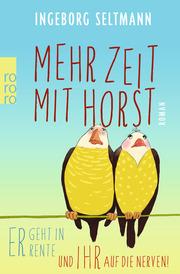 Cover für Mehr Zeit mit Horst