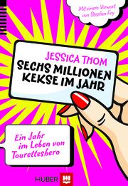 Cover für Sechs Millionen Kekse im Jahr