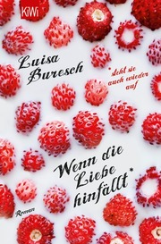 Cover für Wenn die Liebe hinfällt