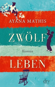Cover für Zwölf Leben