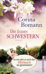 Cover für Die Jasminschwestern