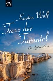 Cover für Tanz der Tarantel