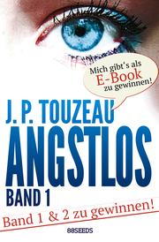 Cover für Angstlos - Band 1 und 2