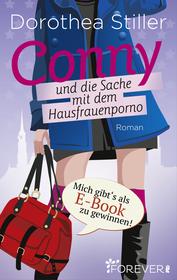 Cover für Conny und die Sache mit dem Hausfrauenporno