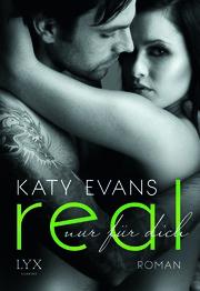 Cover für REAL - Nur für dich