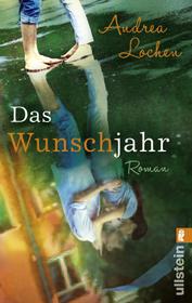 Cover für Das Wunschjahr