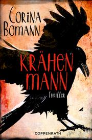 Cover für Krähenmann