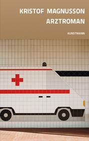 Cover für Arztroman