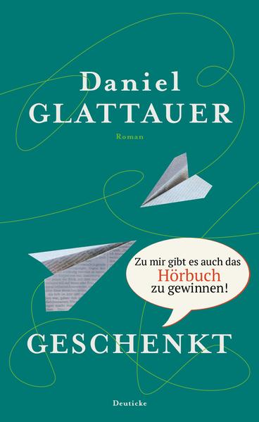 Cover für Geschenkt