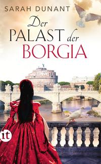 Cover für Der Palast der Borgia