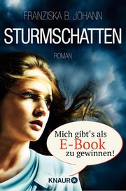 Cover für Sturmschatten