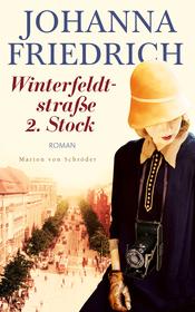 Winterfeldtstraße, 2. Stock