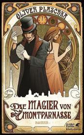 Cover für Die Magier von Montparnasse
