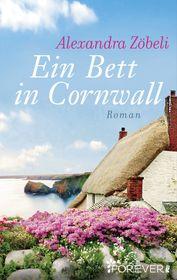 Cover für Ein Bett in Cornwall