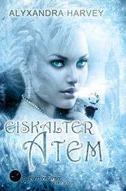 Cover für Eiskalter Atem