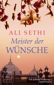 Cover für Meister der Wünsche