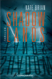 Cover für Shadowlands