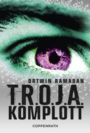Cover für T.R.O.J.A. Komplott