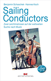 Cover für Sailing Conductors