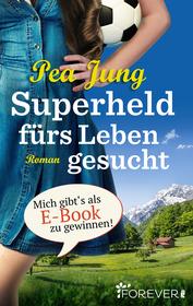Cover für Superheld fürs Leben gesucht