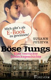 Cover für Böse Jungs