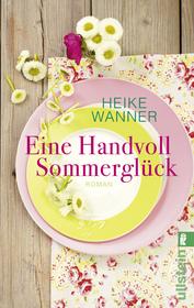 Cover für Eine Handvoll Sommerglück