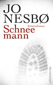 Cover für Schneemann