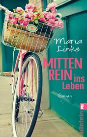 Cover für Mittenrein ins Leben