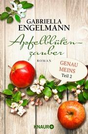 Cover für Apfelblütenzauber