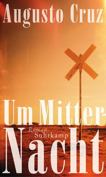 Cover für Um Mitternacht
