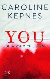 Cover für YOU - Du wirst mich lieben