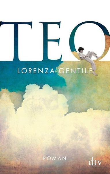 Cover für Teo