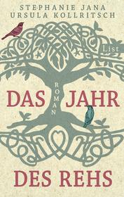 Cover für Das Jahr des Rehs